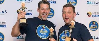 2018 Big Tex Choice Awards
