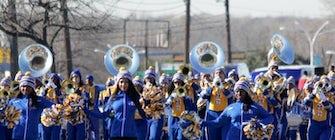 2020 MLK March/Parade