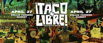 Taco Libre Dallas