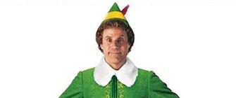 Fair Park Pop-Ups Movie Night: Elf
