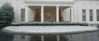 All Things Bright and Beautiful: Christmas at the White House 2005