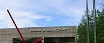 DMA presents the Keir Collection of Islamic Art Gallery