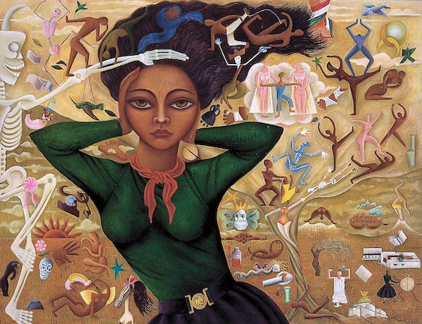 Mexico 1900–1950: Diego Rivera, Frida Kahlo, Jose Clemente Orozco, and the Avant-Garde