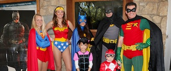 Halloweekend at the Dallas Zoo
