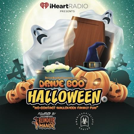 Drive-Boo Halloween