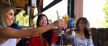 Experience the Margarita Mile
