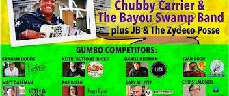 16th Annual Mardi Gras Gumbo Party
