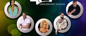 TBAAL Satin Dolls Concert