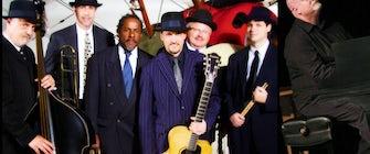Sammons Jazz: Swing, Swing, Swing