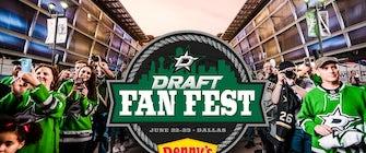 NHL Draft Fan Fest