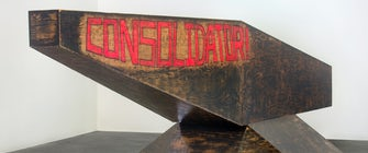 Sterling Ruby: Sculpture