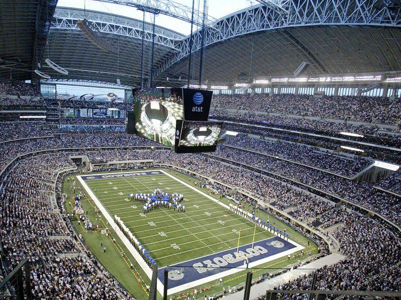 Dallas Cowboys Fan Things To Do In Dallas