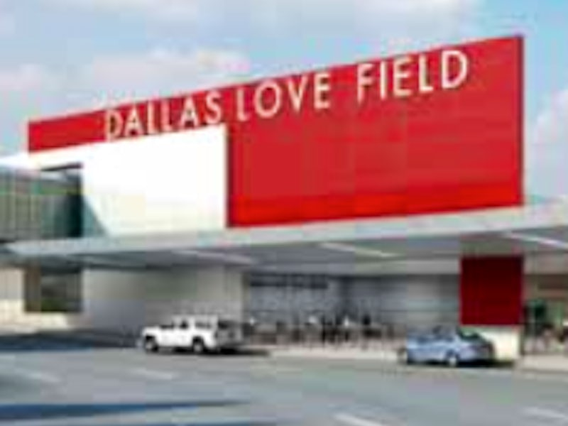Hotels Close To Love Field Airport