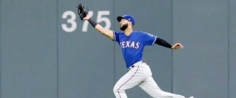 Boston Red Sox at Texas Rangers