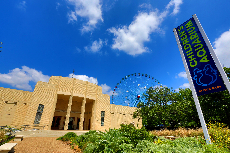 Children's Aquarium at Fair Park Photo Gallery