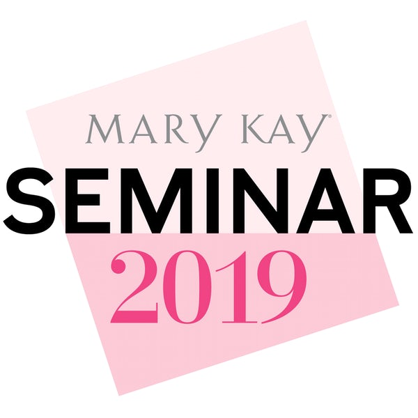 Mary Kay 2019  Logo