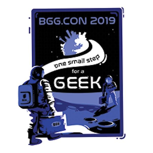 Board Game Geeks  Logo