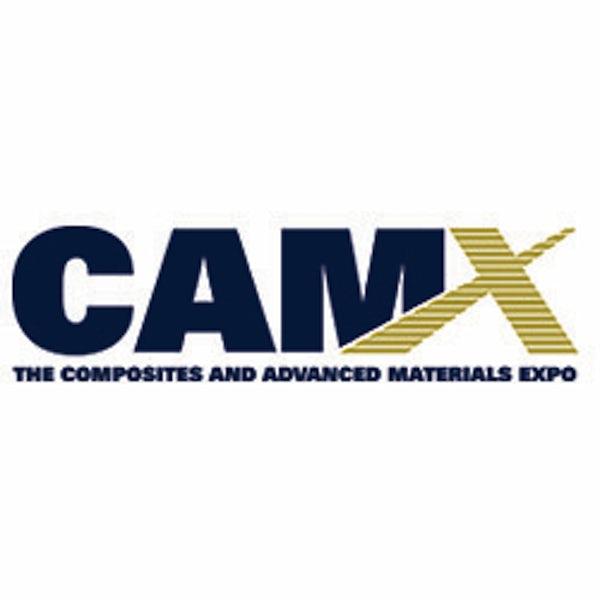 CAMX 2018 Logo