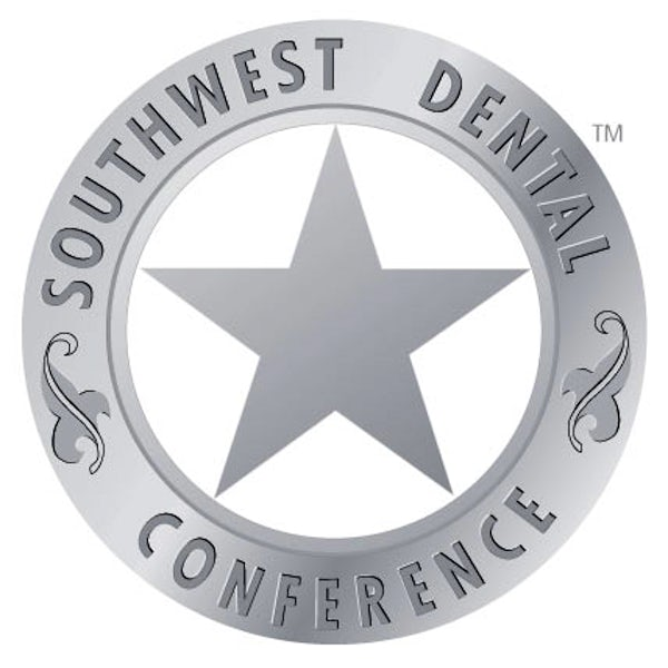 2019 Southwest Dental Conference Logo