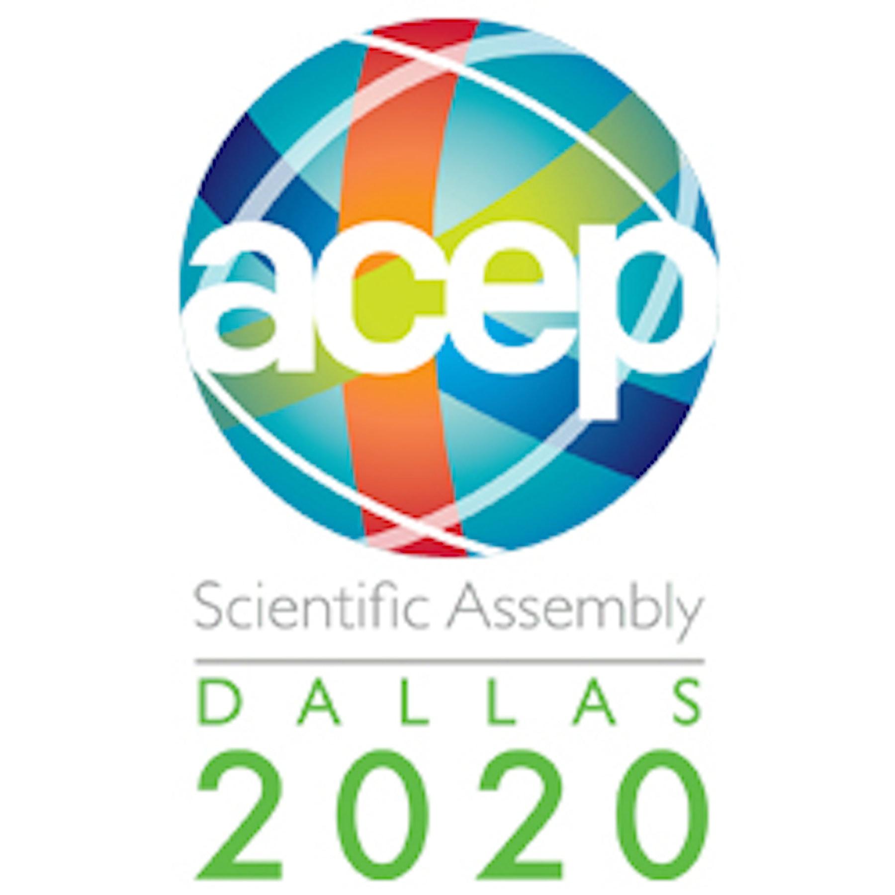 ACEP20 Logo