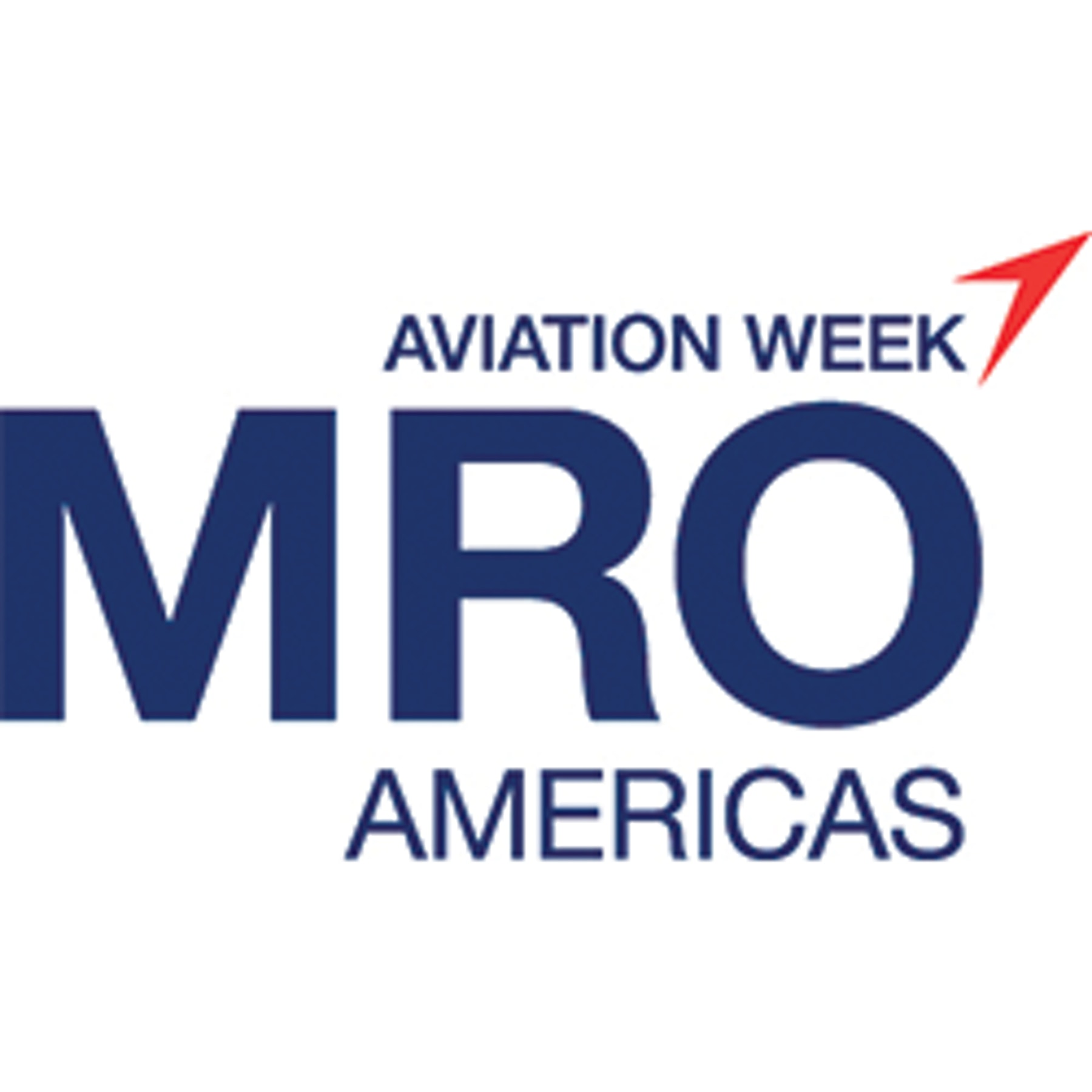 MRO Americas Conference & Exhibitions 2020  Logo