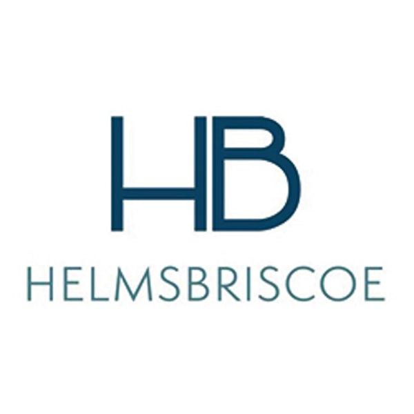 HelmsBriscoe  Logo