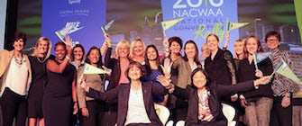Women Leaders in College Sports National Convention