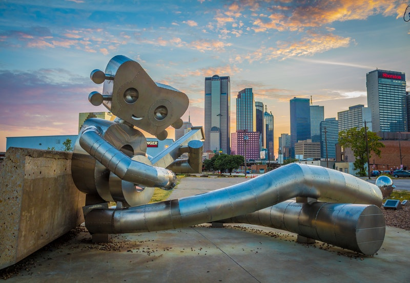 Dallas Auto Show >> Deep Ellum: Top Nightlife, Bars and Restaurants