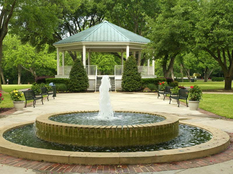 Highland Park Dallas Top Shopping And Things To Do