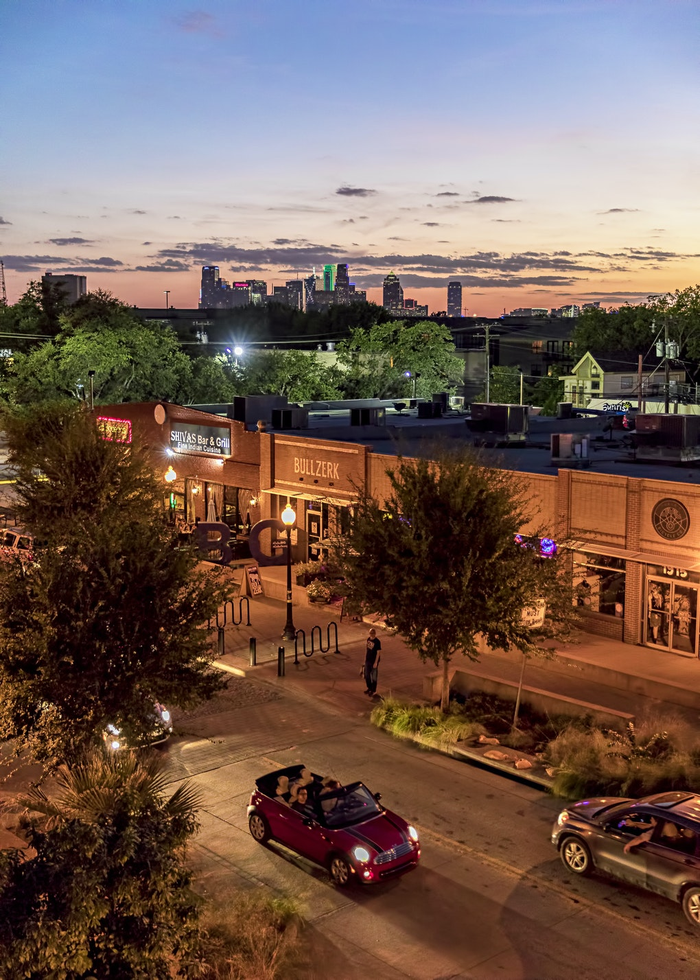 Greenville Avenue Top Restaurants And Things To Do