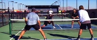 Texas Open Pickleball Championships