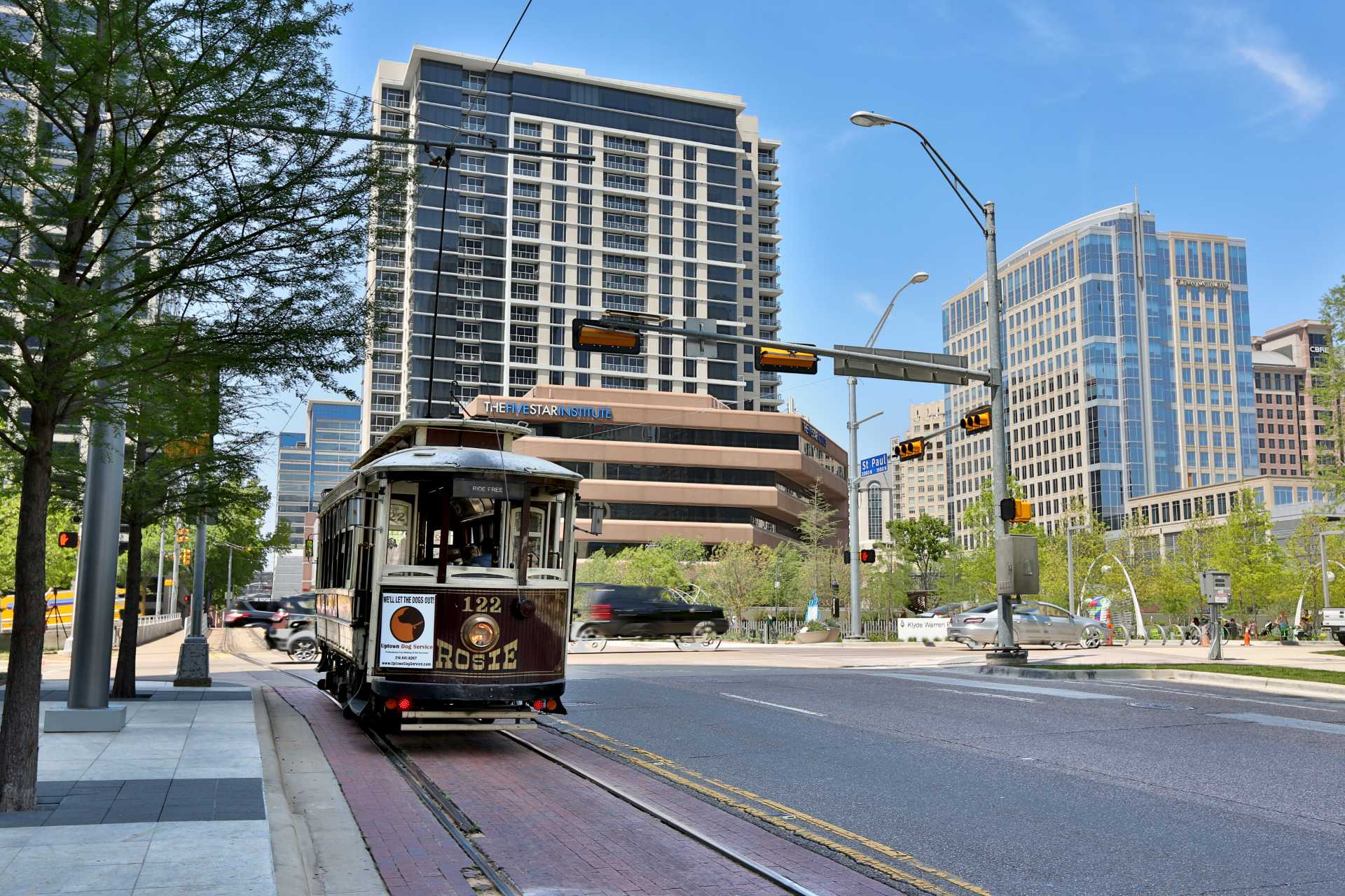 Dallas Malls and Shopping Centers The Ultimate Guide