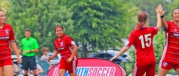 US Youth Soccer Southern Presidents Cup