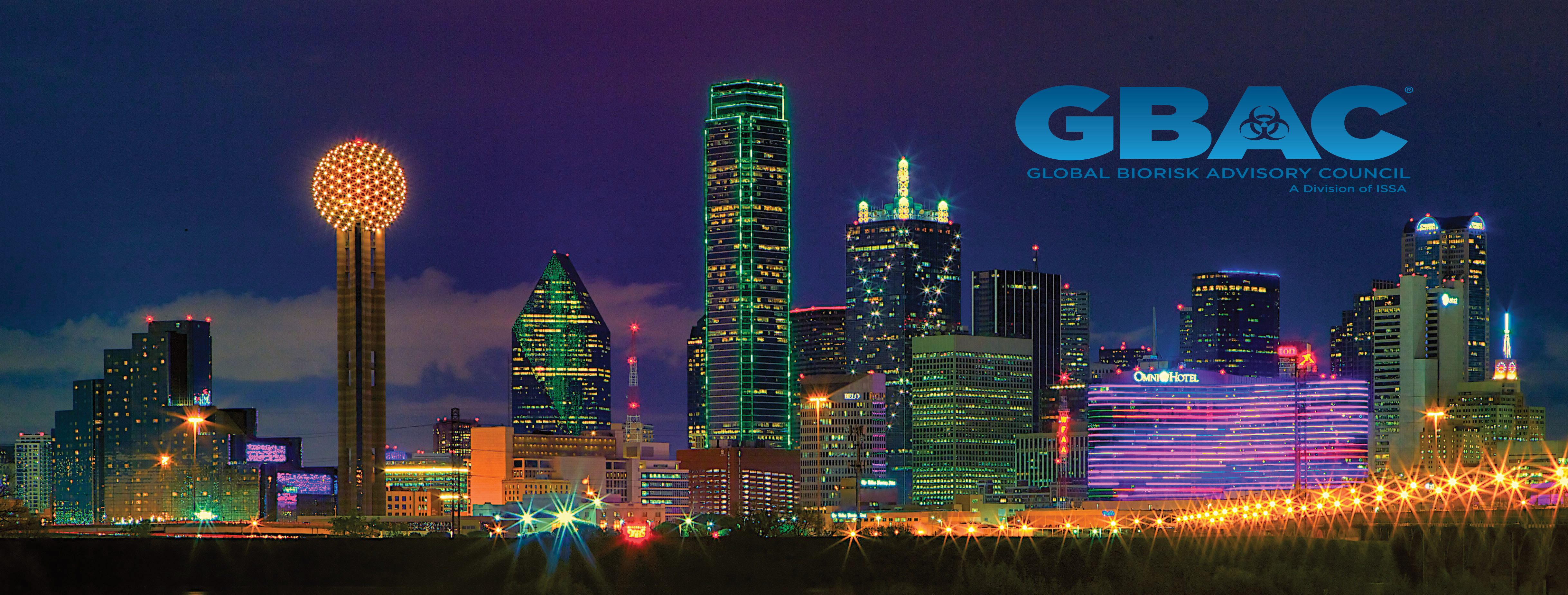 Video for Dallas to become first destination to receive GBAC STAR™ accreditation