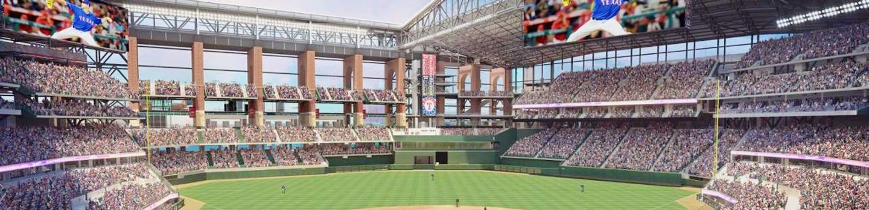 Win a Texas Rangers Experience