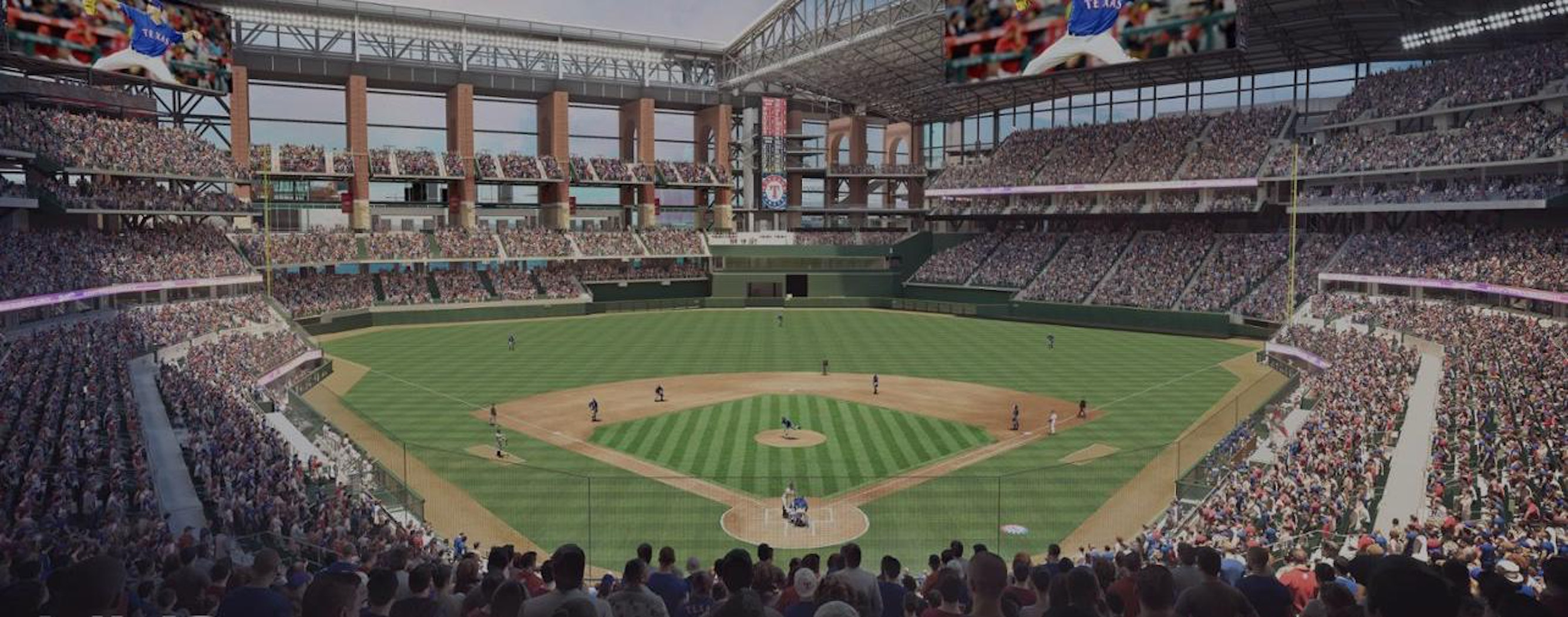 Win a Texas Rangers Experience