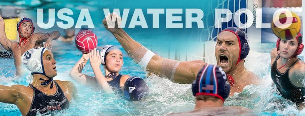 USA Water Polo National Junior Olympics - Session 3