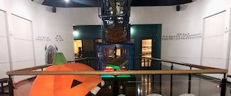Halloween at the National Videogame Museum