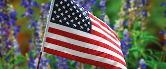 Celebrate Fourth of July Activities at the Dallas Arboretum