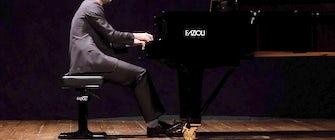 LCSO Presents Luca Sacher, piano