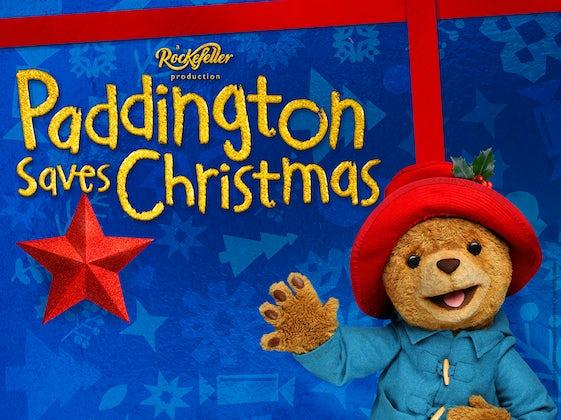 PADDINGTON SAVES CHRISTMAS