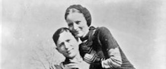 Historic City Tour: Running with Bonnie and Clyde