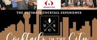Ultimate Cocktail Experience