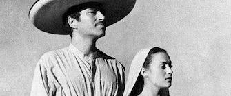 Golden Age of Mexican Cinema Film Series: La Perla