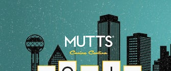 Mutts Canine Cantina presents Movies Under the Stars