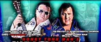 Honky Tonk Man's