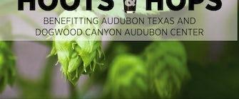 Hoots & Hops benefiting Dogwood Canyon Audubon Center