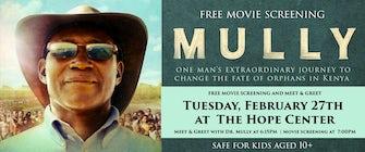 Free Movie Screening of Mully