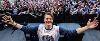 Matoma & Two Friends at Canton Hall
