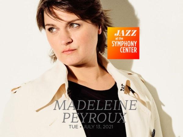 Madeleine Payroux